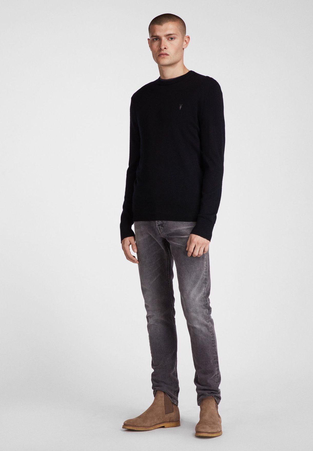 Mode Merino Sweater