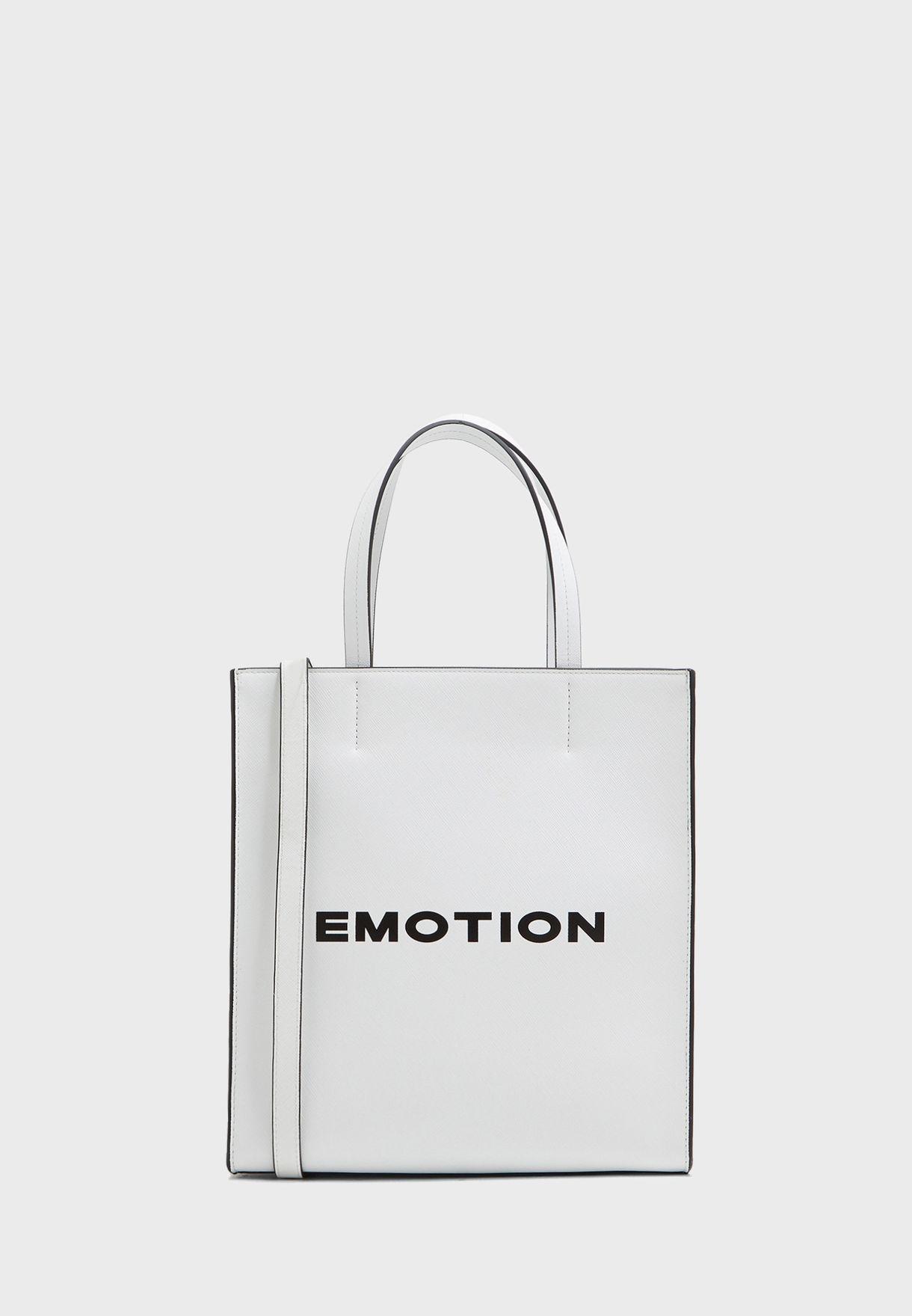 Scarlet Emotion Shopper