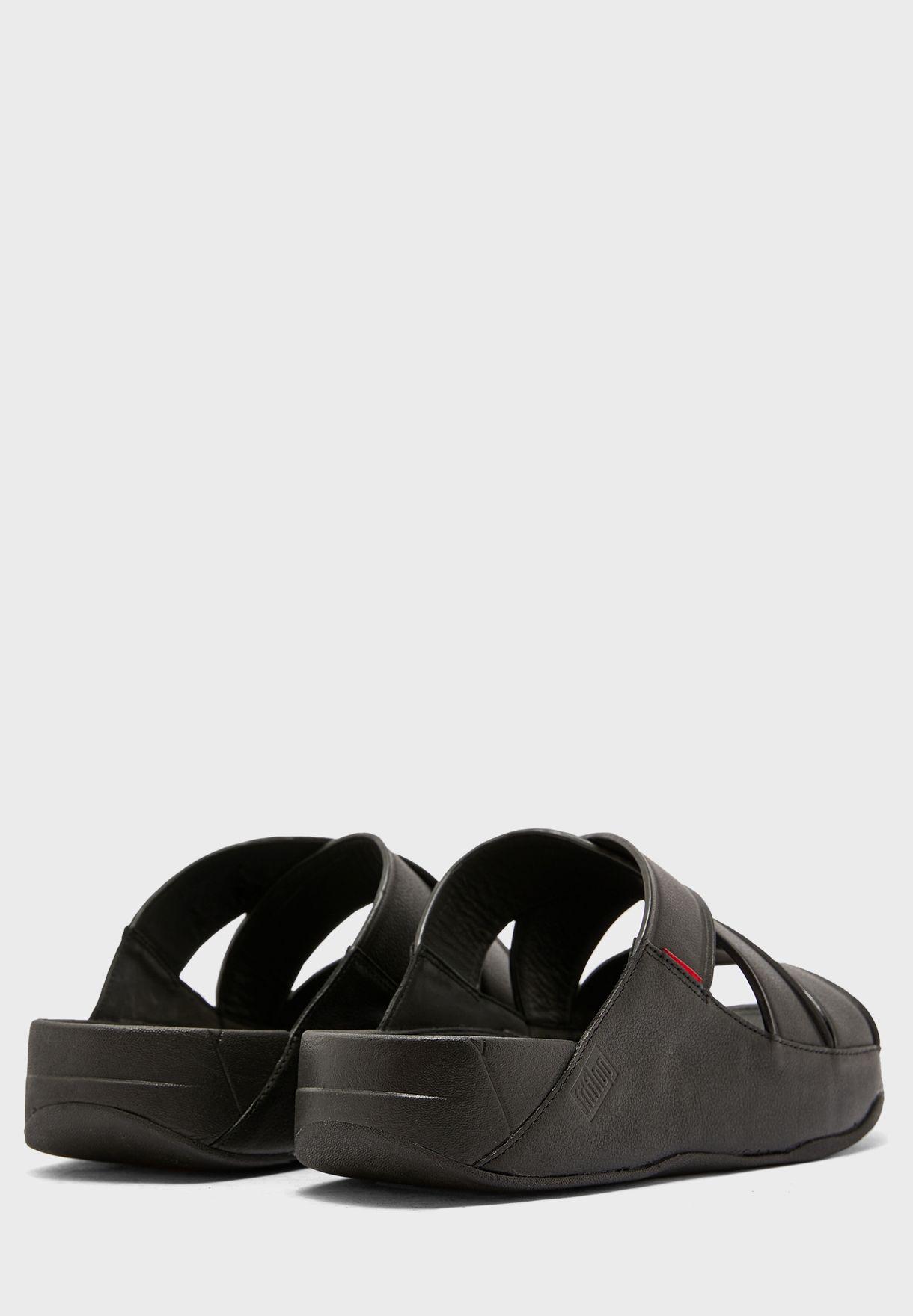 Chi Multistrap Sandal