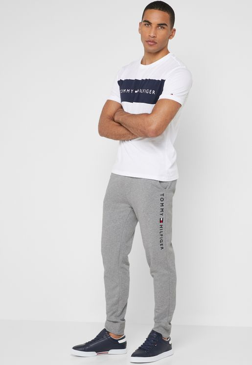 fe1cb739 Essential Sweatpants. PREMIUM. Tommy Hilfiger. Essential Sweatpants. 30.98  KWD