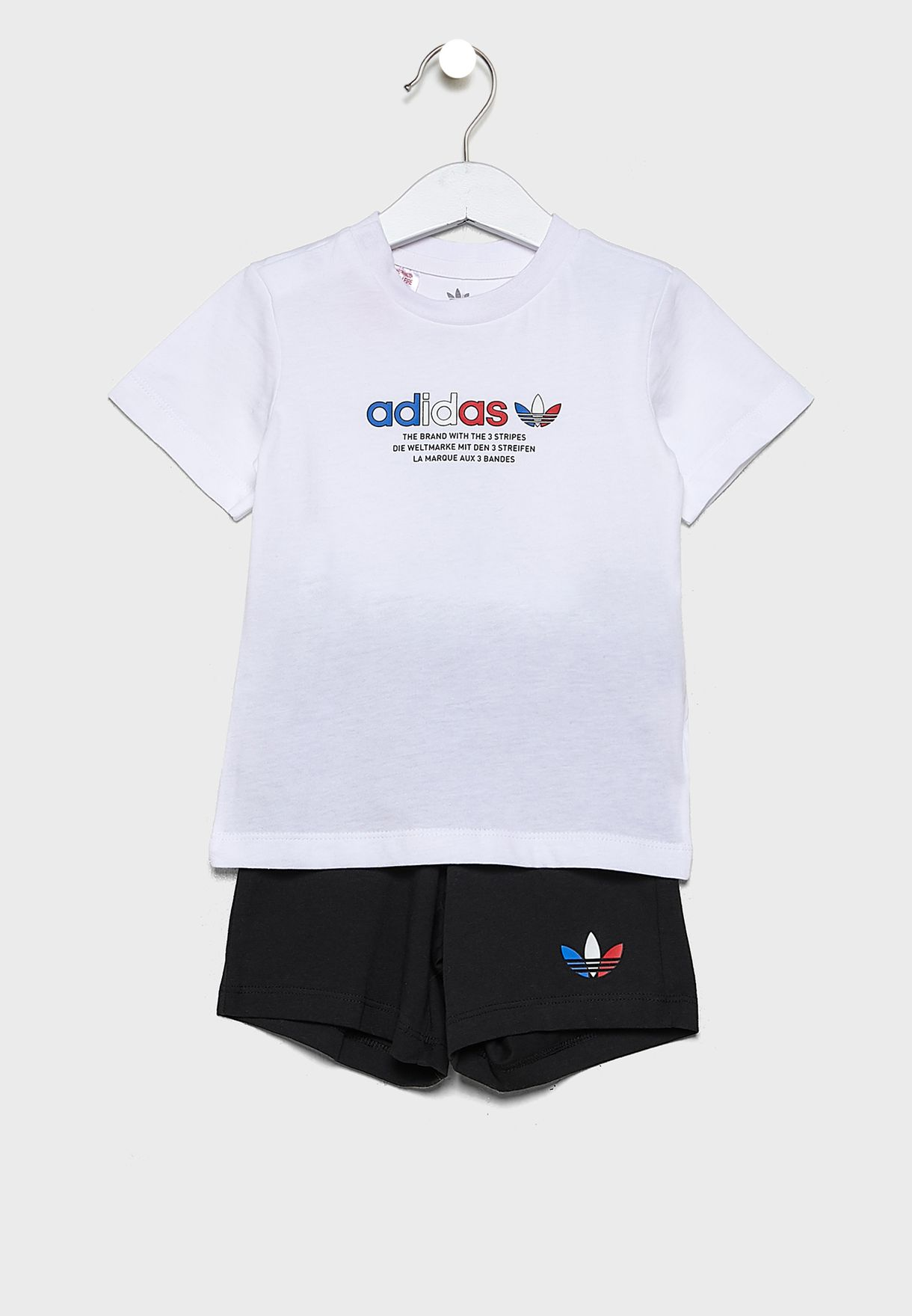 Infant adicolor Set