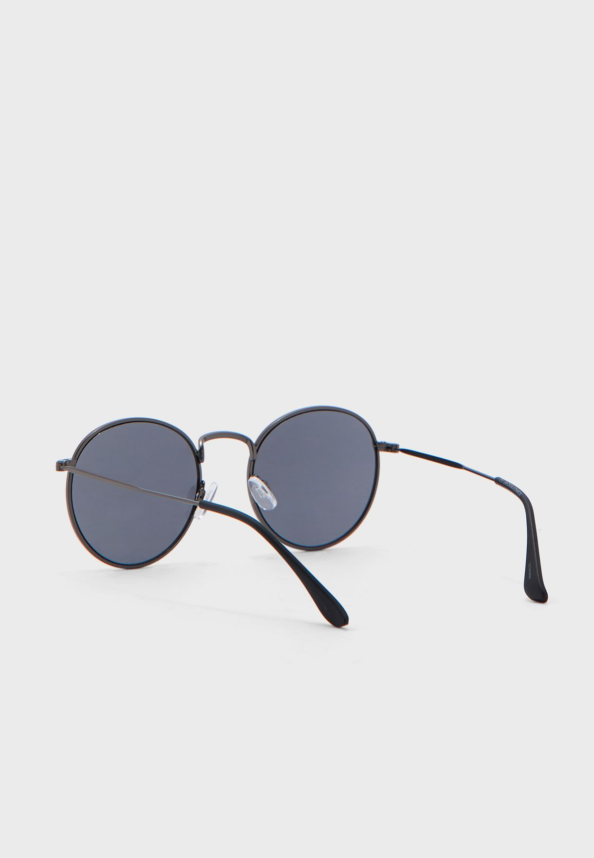 نظارة شمسية رايدر بإطار معدني