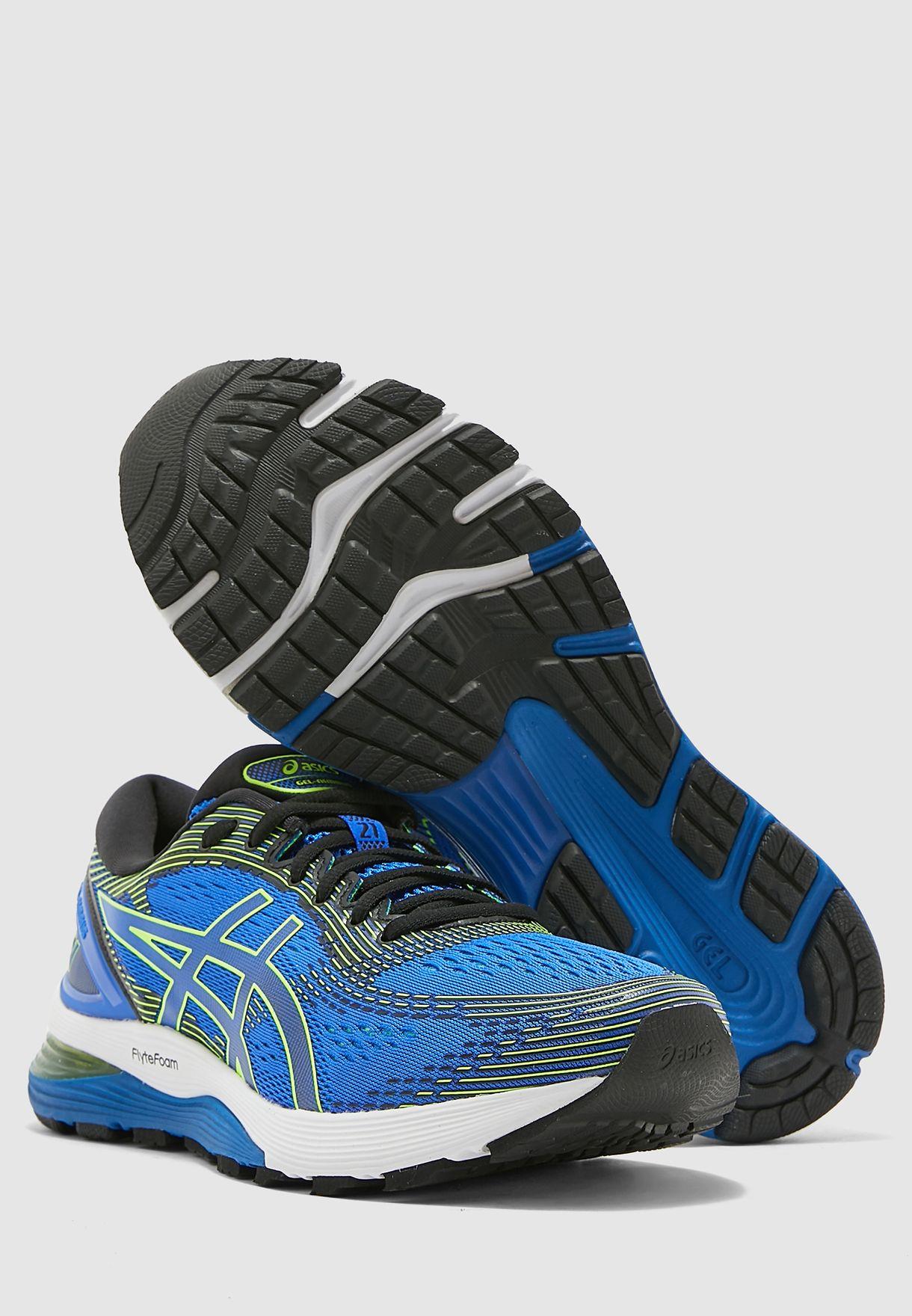 حذاء جيل-نيمباس 21