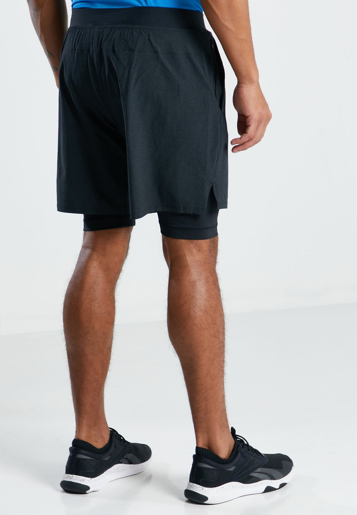 Epic 2In1 Shorts