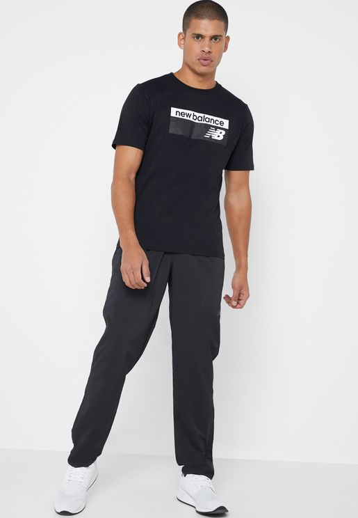 Core Sweatpants