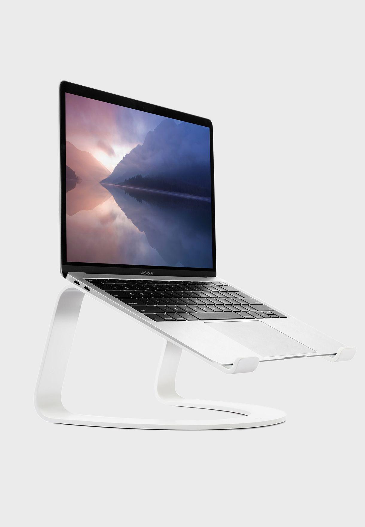 Twelve South Curve Se Desktop Stand For Macbook
