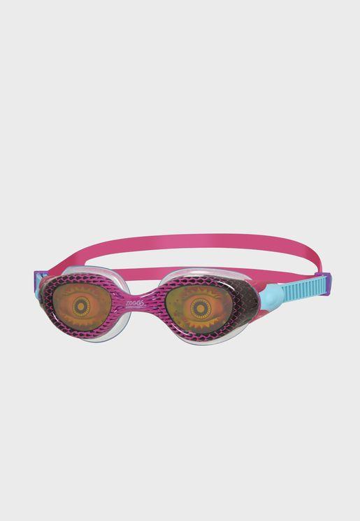 Youth Sea Demon Goggles