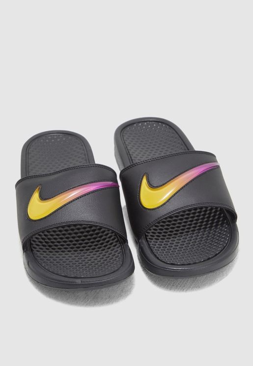 61443ad66b0 Nike Sandals for Men