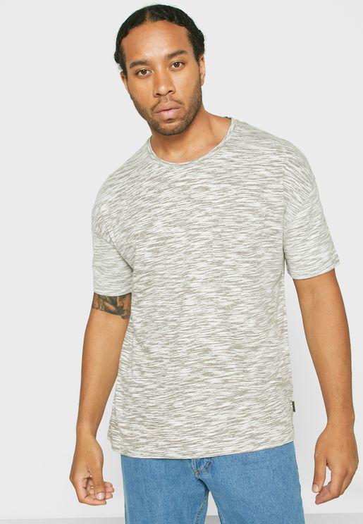 Pierson Crew Neck T-Shirt