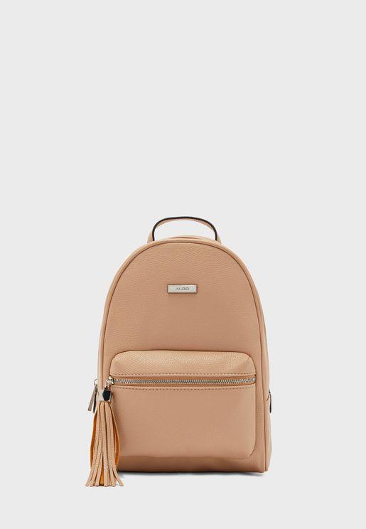 Hanalei Front Zip Pocket Backpack