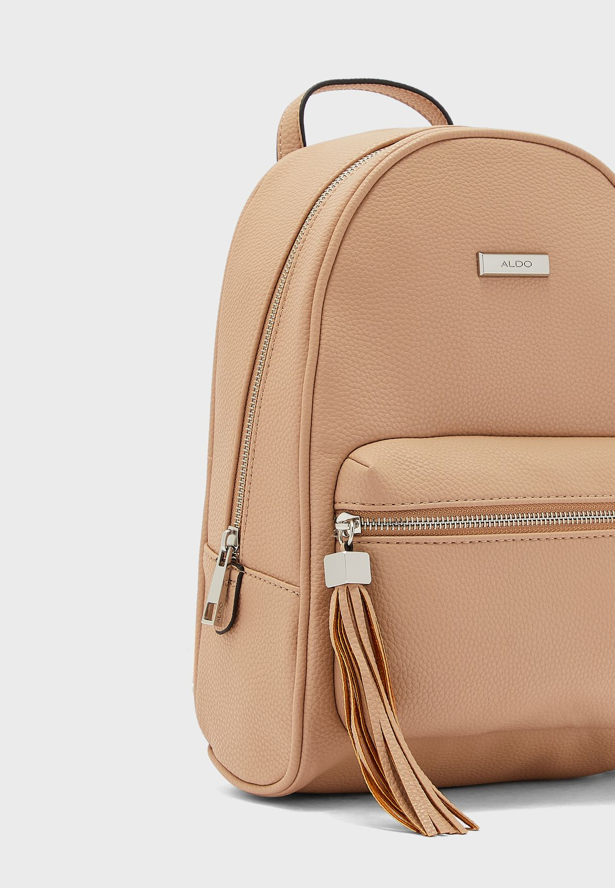 Hanalei Front Zip Pocket Backpack