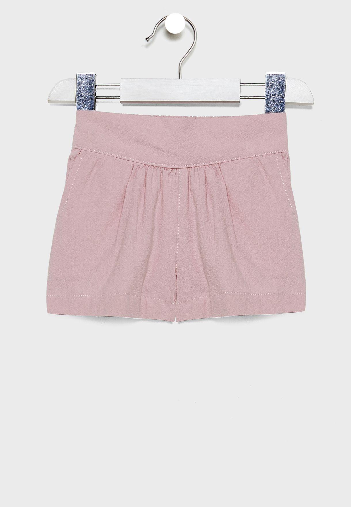 Kids Callie Shorts