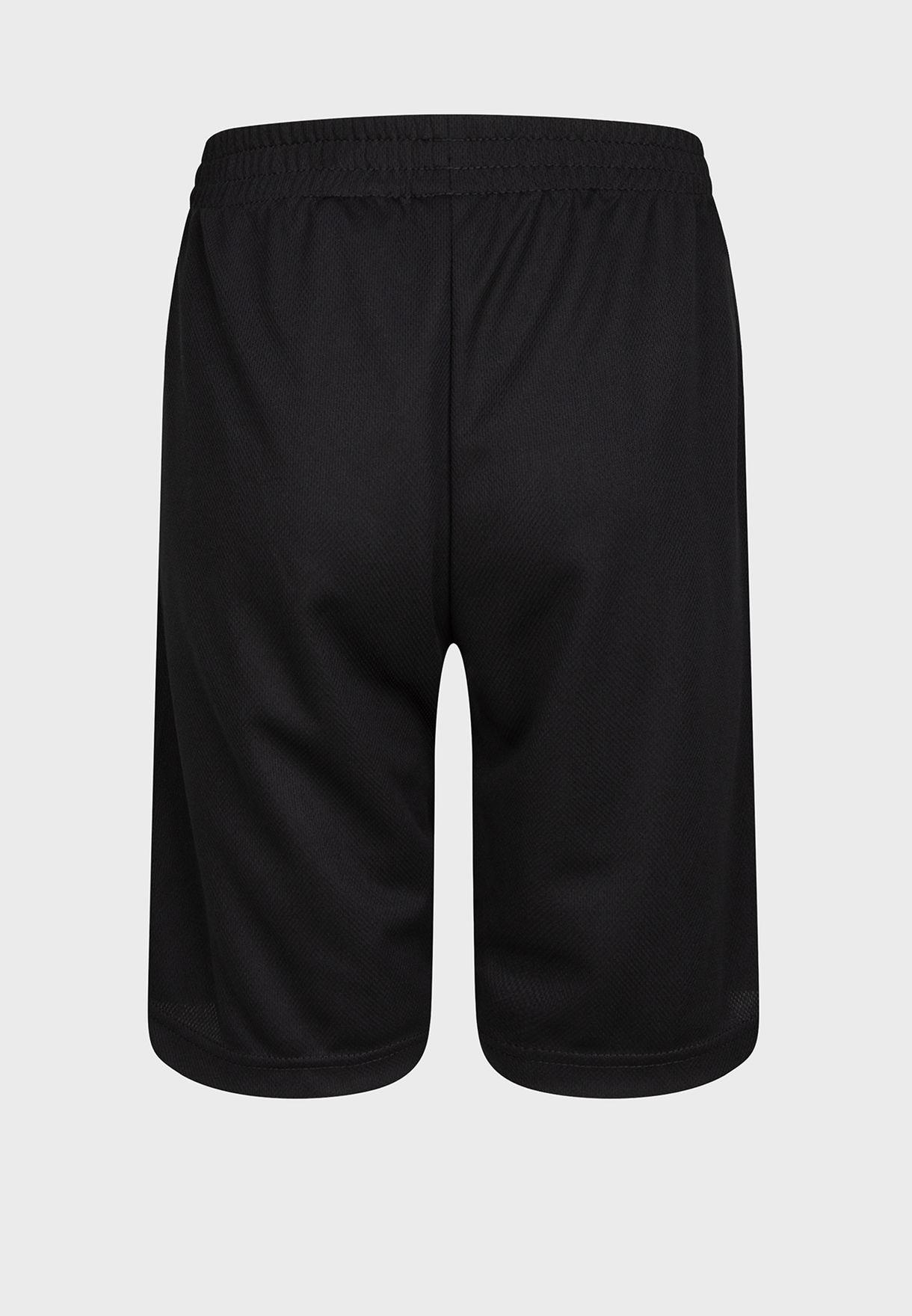 Youth Jordan Vert Mesh Shorts