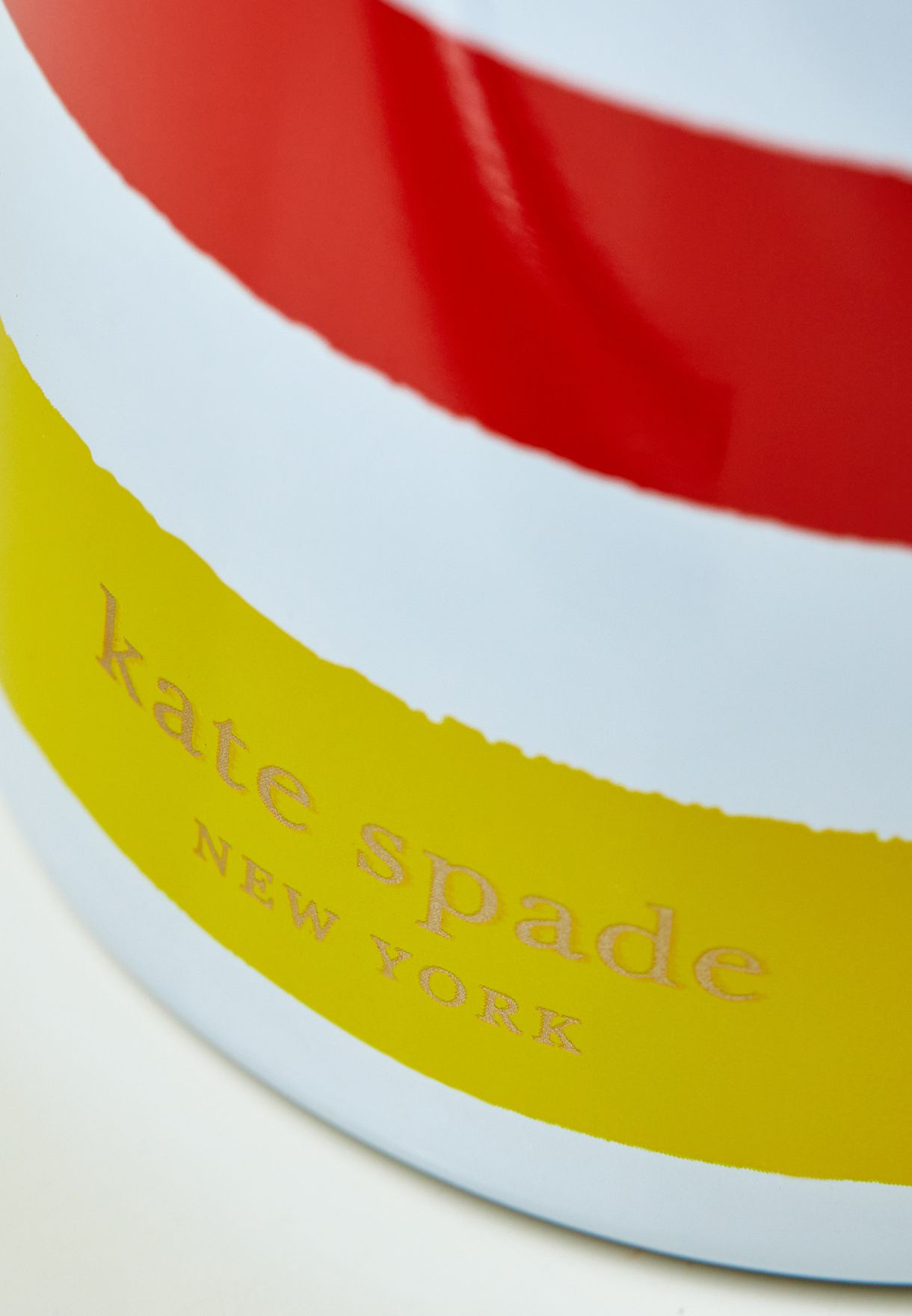 Candy Stripe Stainless Steel Tumbler