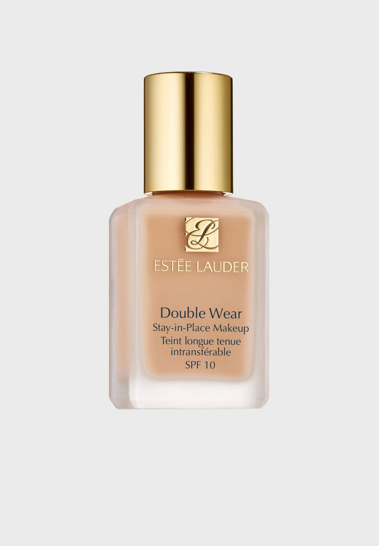 Double Wear Stay In Place Foundation-Sand