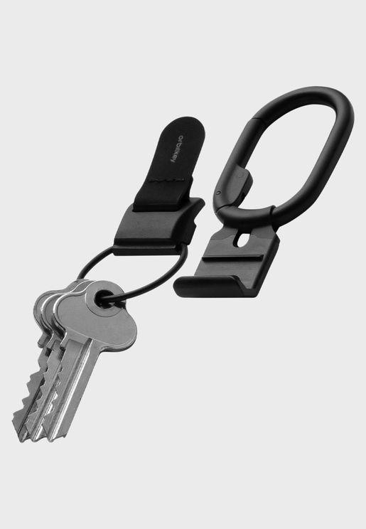 Clip Keyring