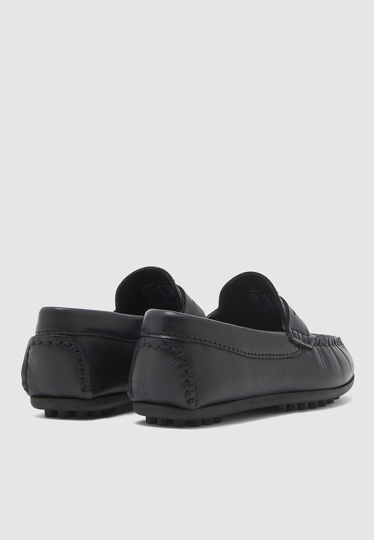 Kids Hybrid Moc Loafer