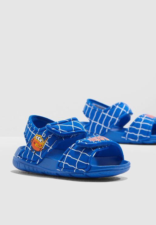 حذاء التاسويم