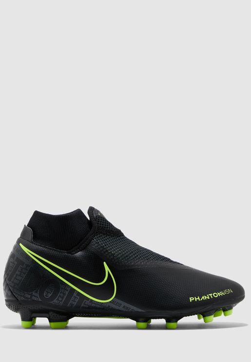 حذاء فانتوم في اس ان اكاديميدي للاسطح الصلبة