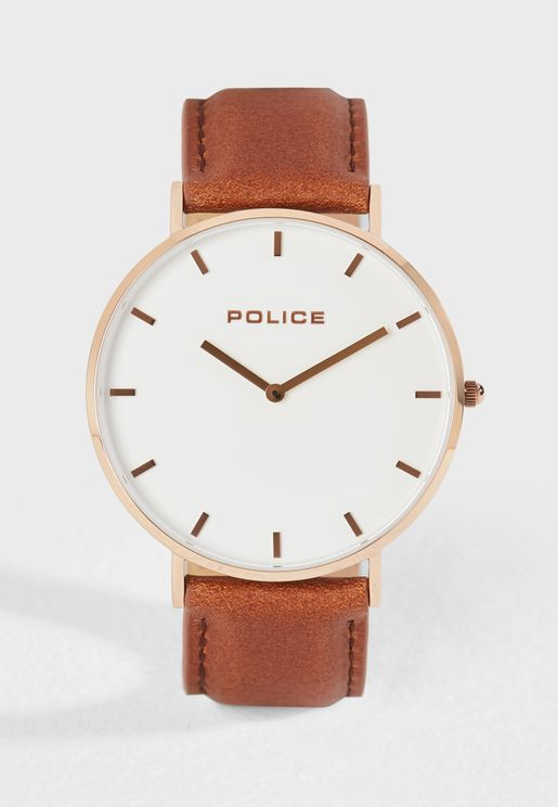 P 15367JSR Kingston Watch