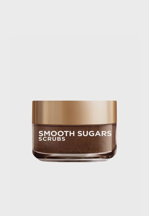 Smooth Sugar Cocoa Scrub