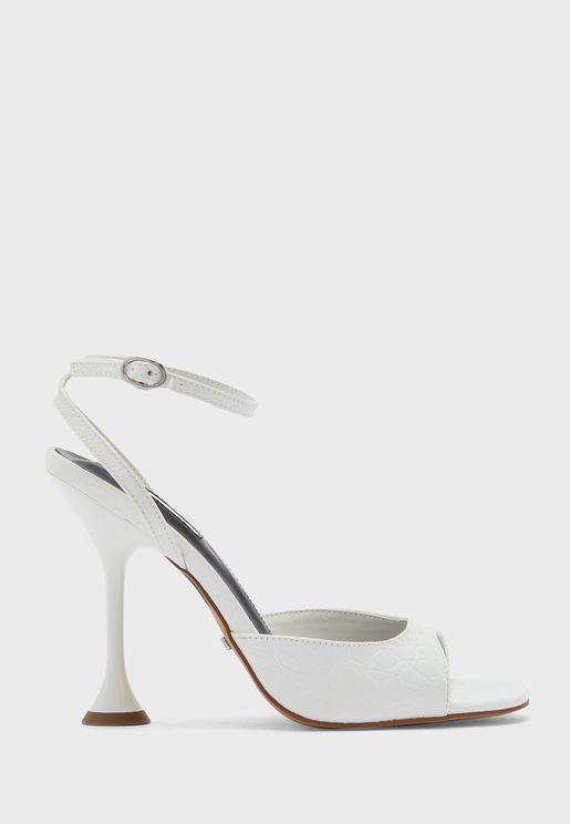 Randal High Heel Sandal