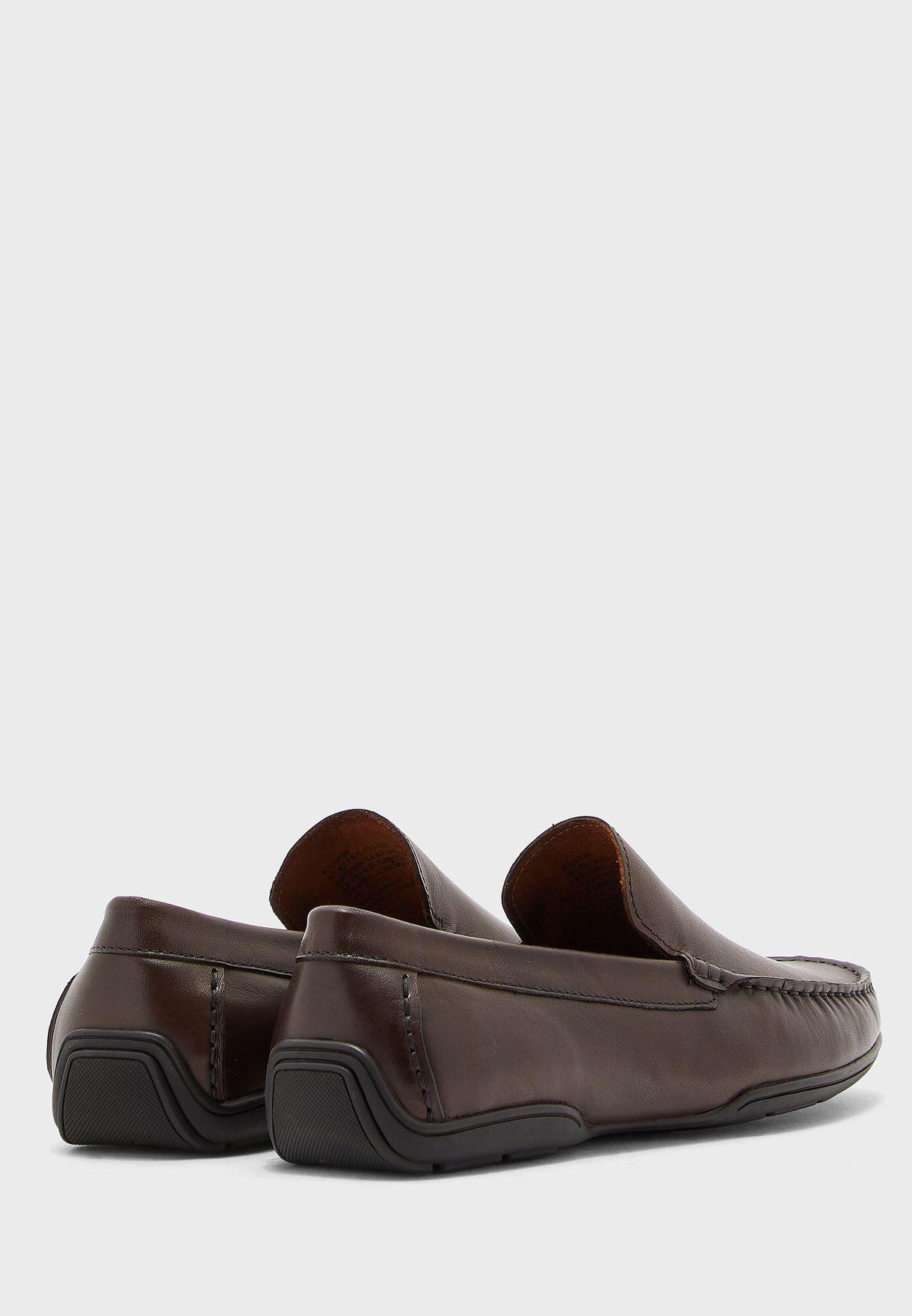 حذاء رسمي جلد اصلي