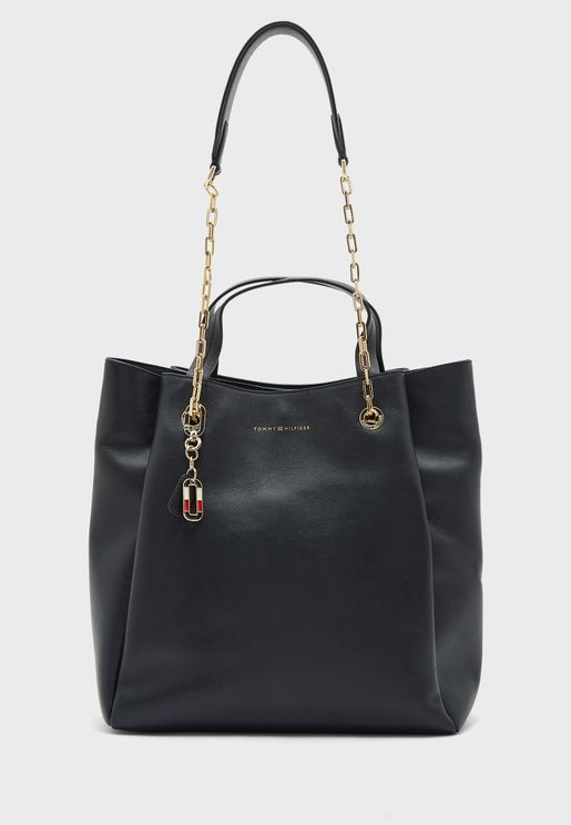 Luxe Tote