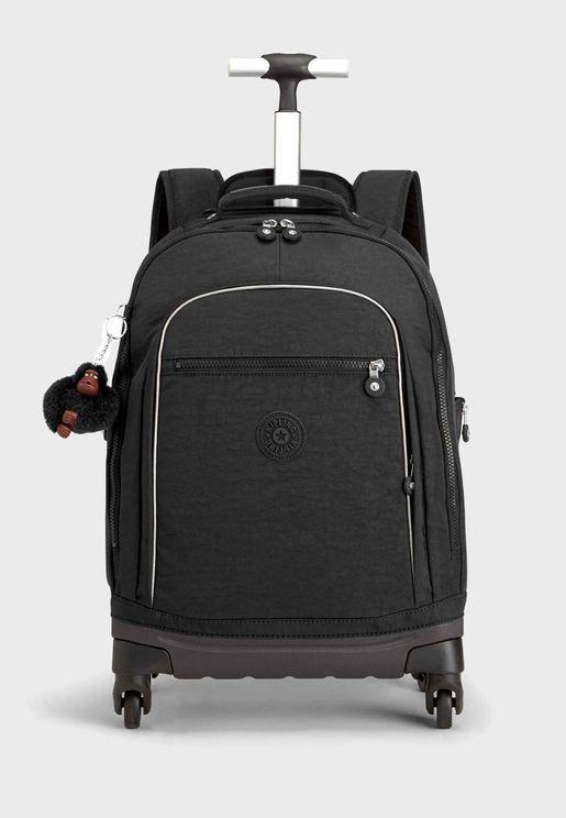 Echo Wheeled Backpack