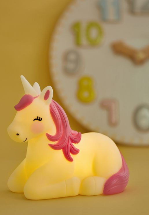 Rainbow Unicorn Night Light