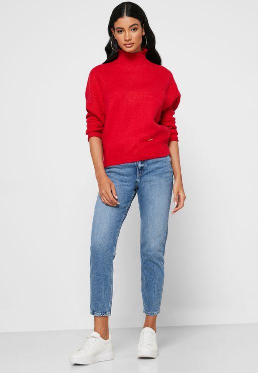 RI Edition Slim Brooke Jeans