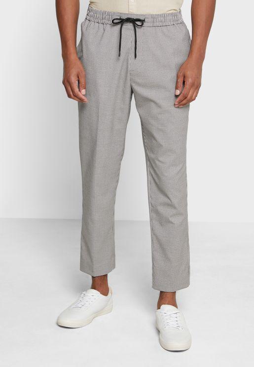 Jogger Fit Trouser
