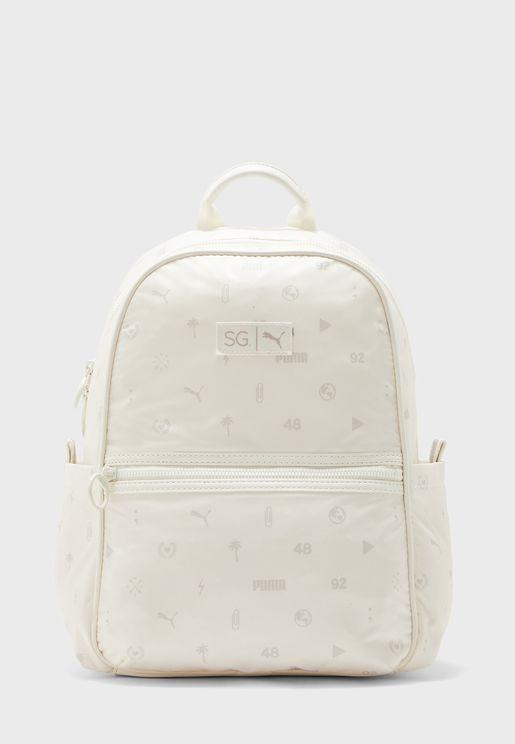Selena Gomez Backpack
