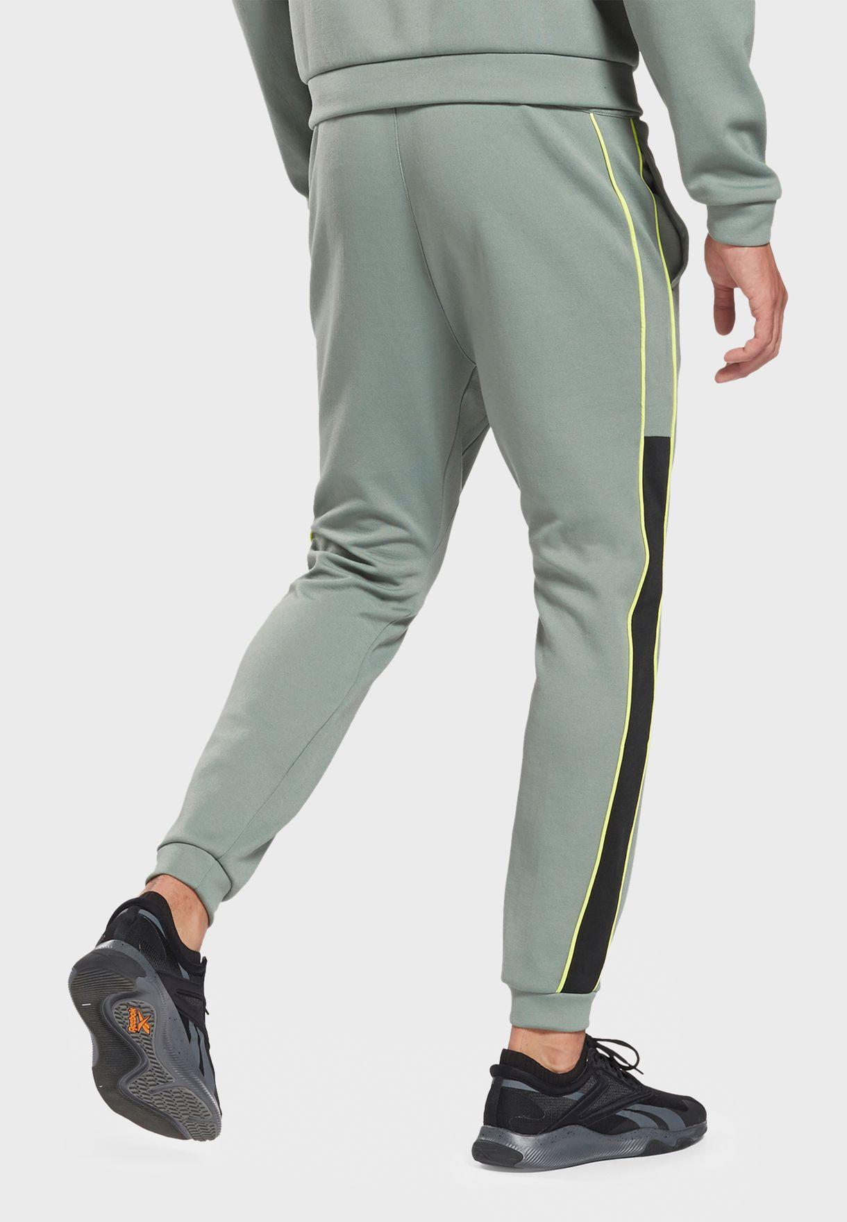 Workout Ready Double Knit Sweatpants