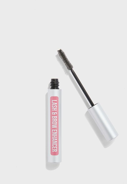 Lash and Eyebrow enhancing serum