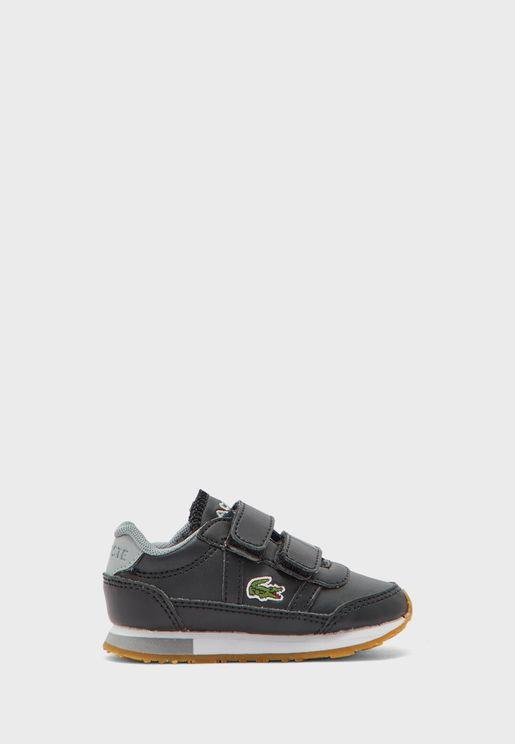 Infant Double Strap Partner Sneaker