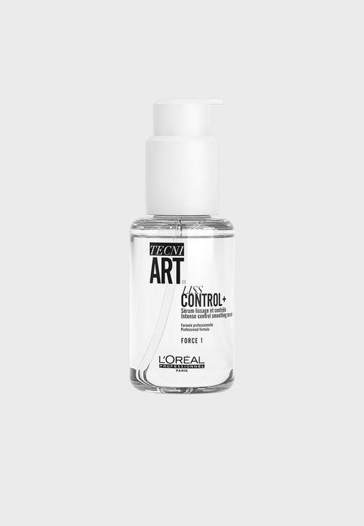 Tecni Art Liss Control Serum 50ml