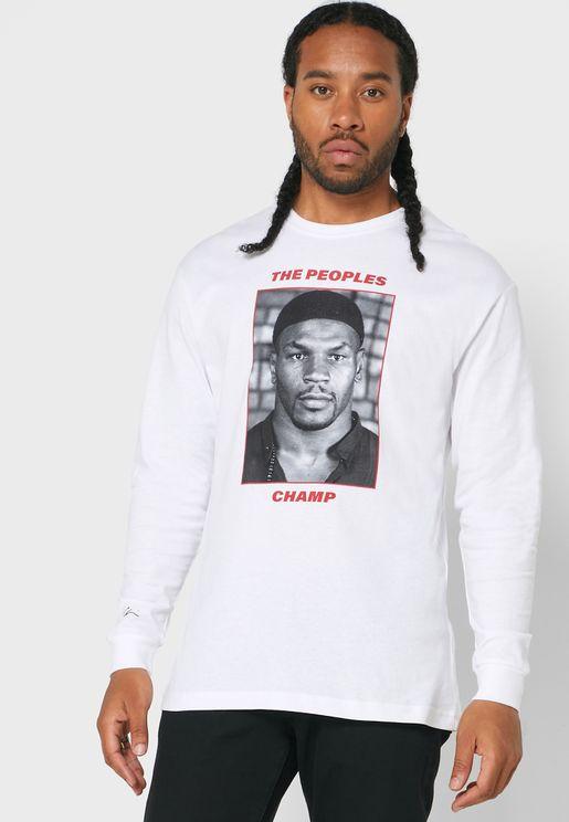 Tyson 2 T-Shirt