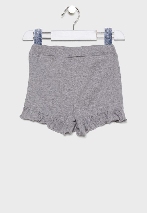 Kids Casual Shorts