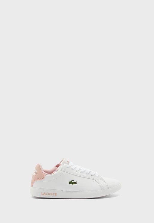 Youth Graduate Sneaker