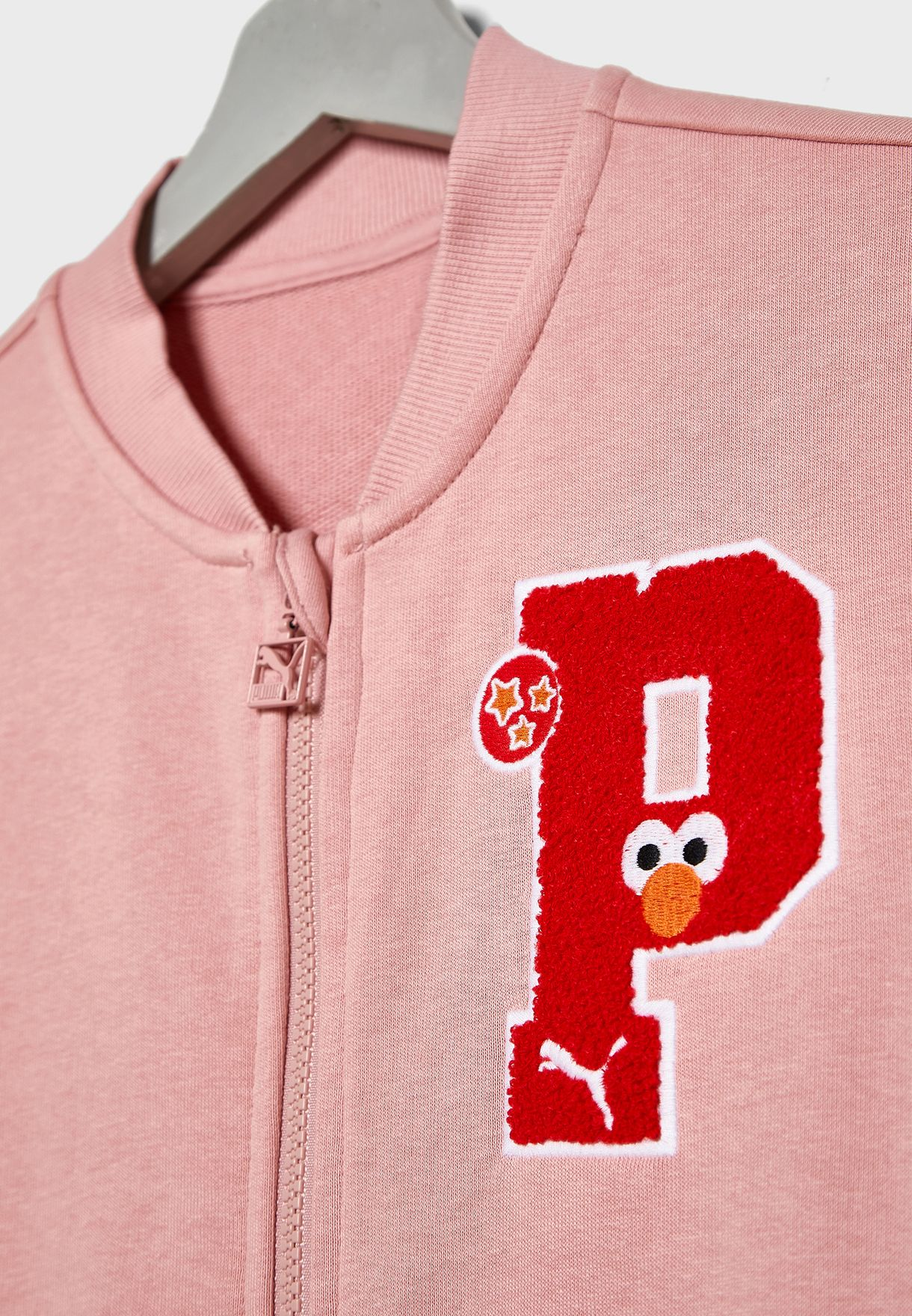 Youth Sesame Street Bomber Jacket