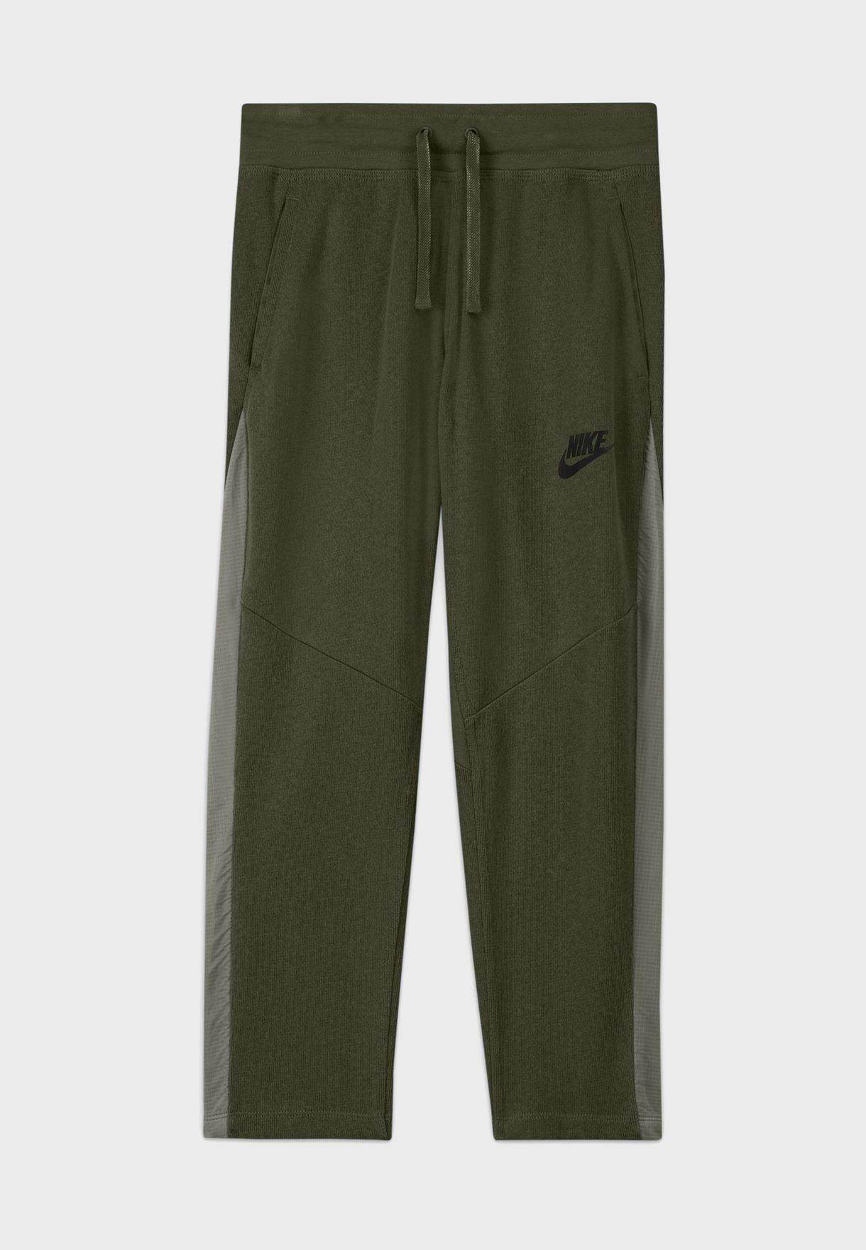 Youth NSW Utility Fleece Sweatpants