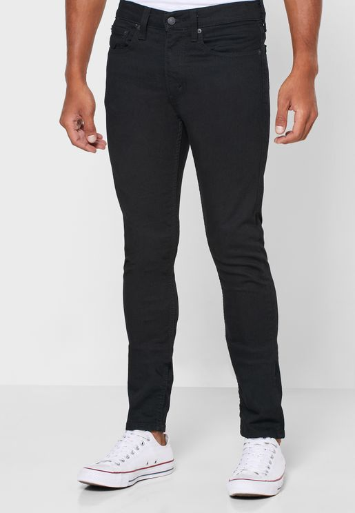 Extreme Skinny Fit Jeans
