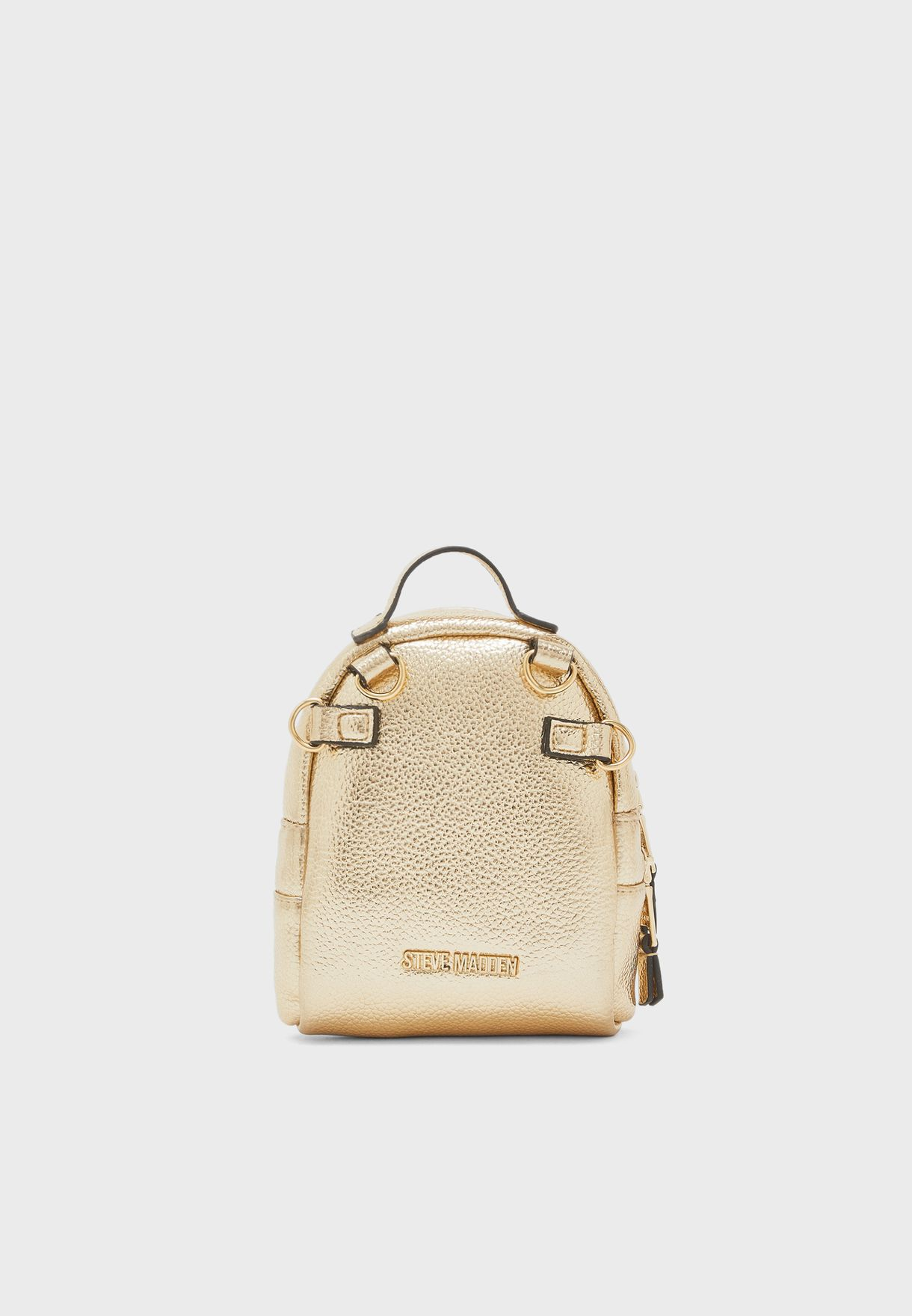 Bterry Front Zip Backpack