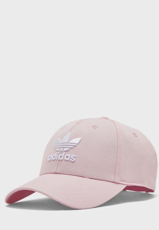 adicolor Classics Trefoil Baseball Cap