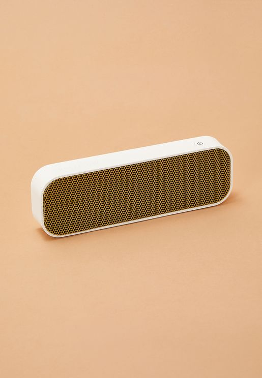 Agroove Portable Wireless Speaker