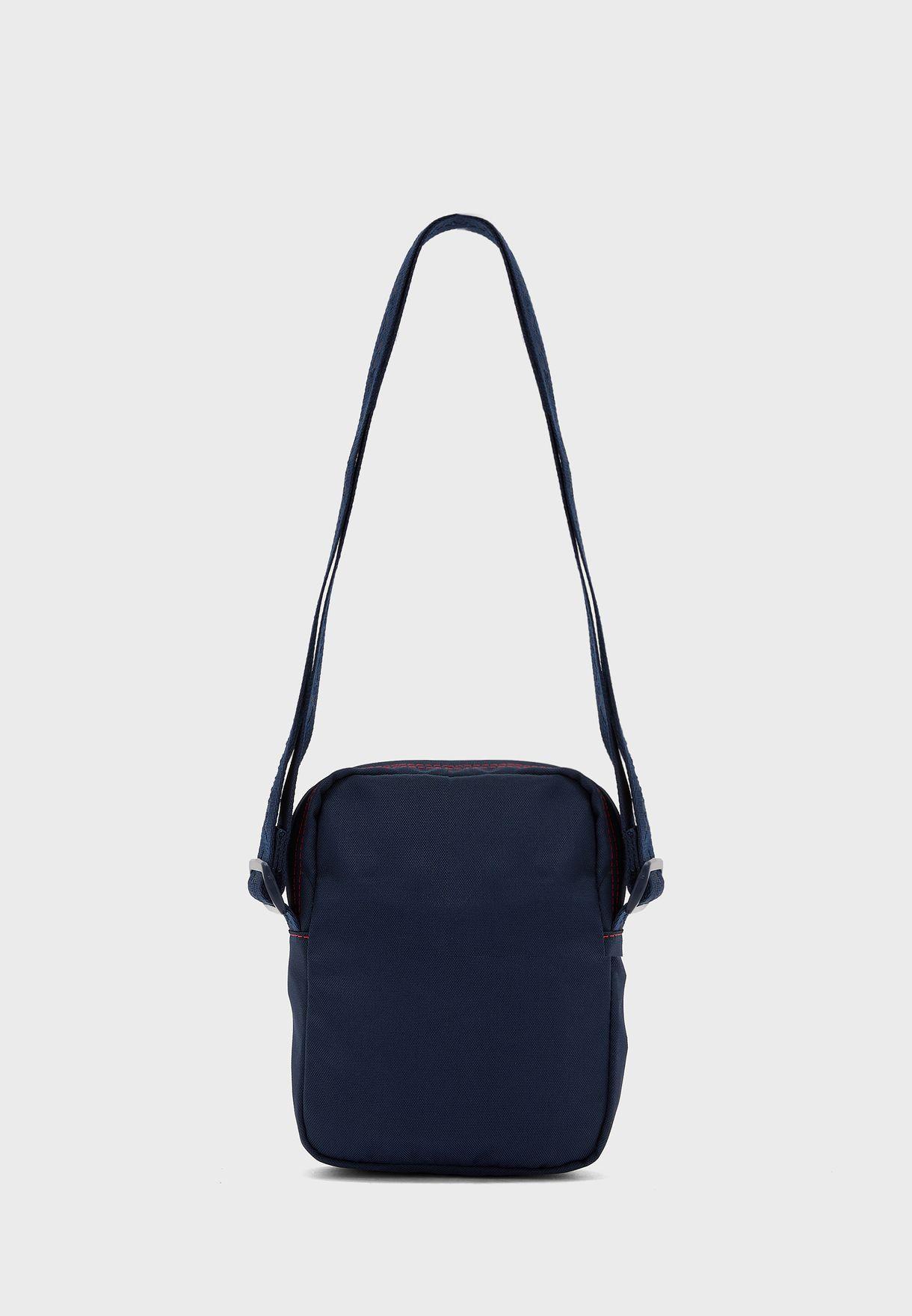 Campus Mini Messenger Bag