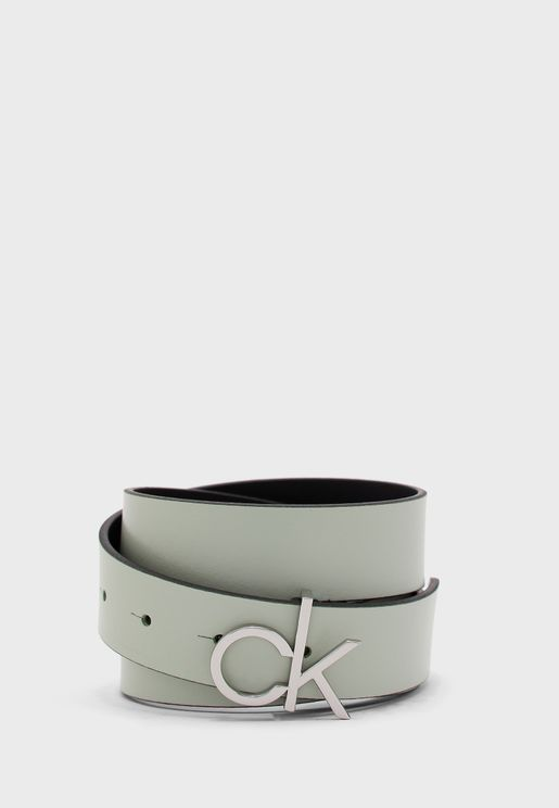 Re-Lock Reversible 3Cm Belt