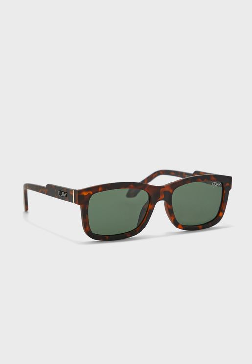Beatnik Wayfarer Sunglasses
