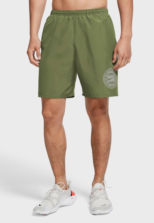 Dri-FIT Run Shorts